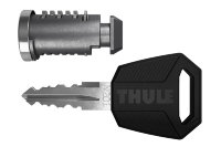 Набор личинок Thule One-Key System 4-pack